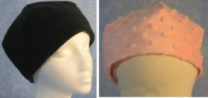 Beanie Style Caps without a Band