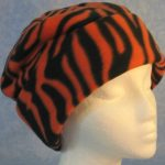 Long Hat in Tiger