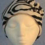 Cap Pinwheel - Zebra