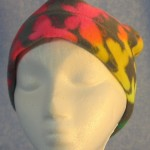 Band Cap in Rainbow Butterfly - front