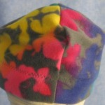 Band Cap in Rainbow Butterfly - Baby - back