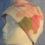 Band Cap in Pink Camo