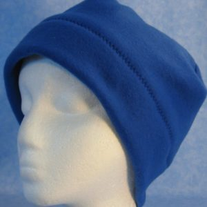 Band Cap in Royal Blue