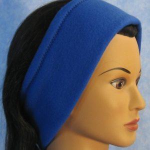 Ear Warmer in Royal Blue
