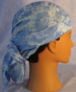 BH Blue Sky Hair Bag