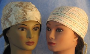 Do Rags in Christian Theme - Cross and Bible Verse