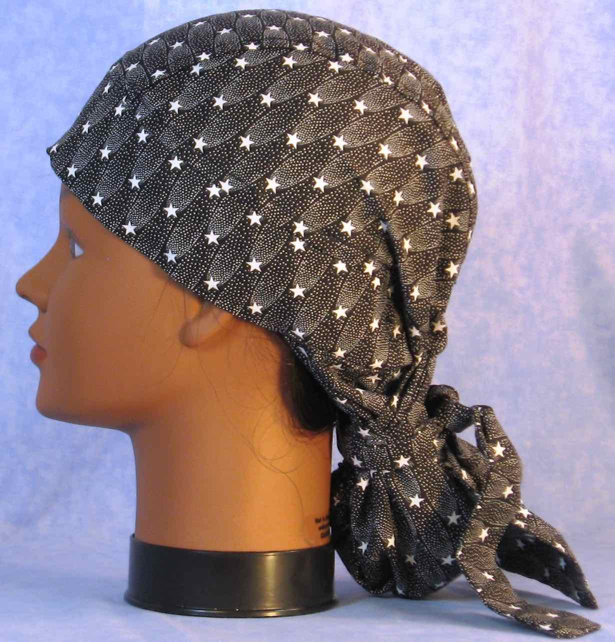 Hair Bag Do Rags