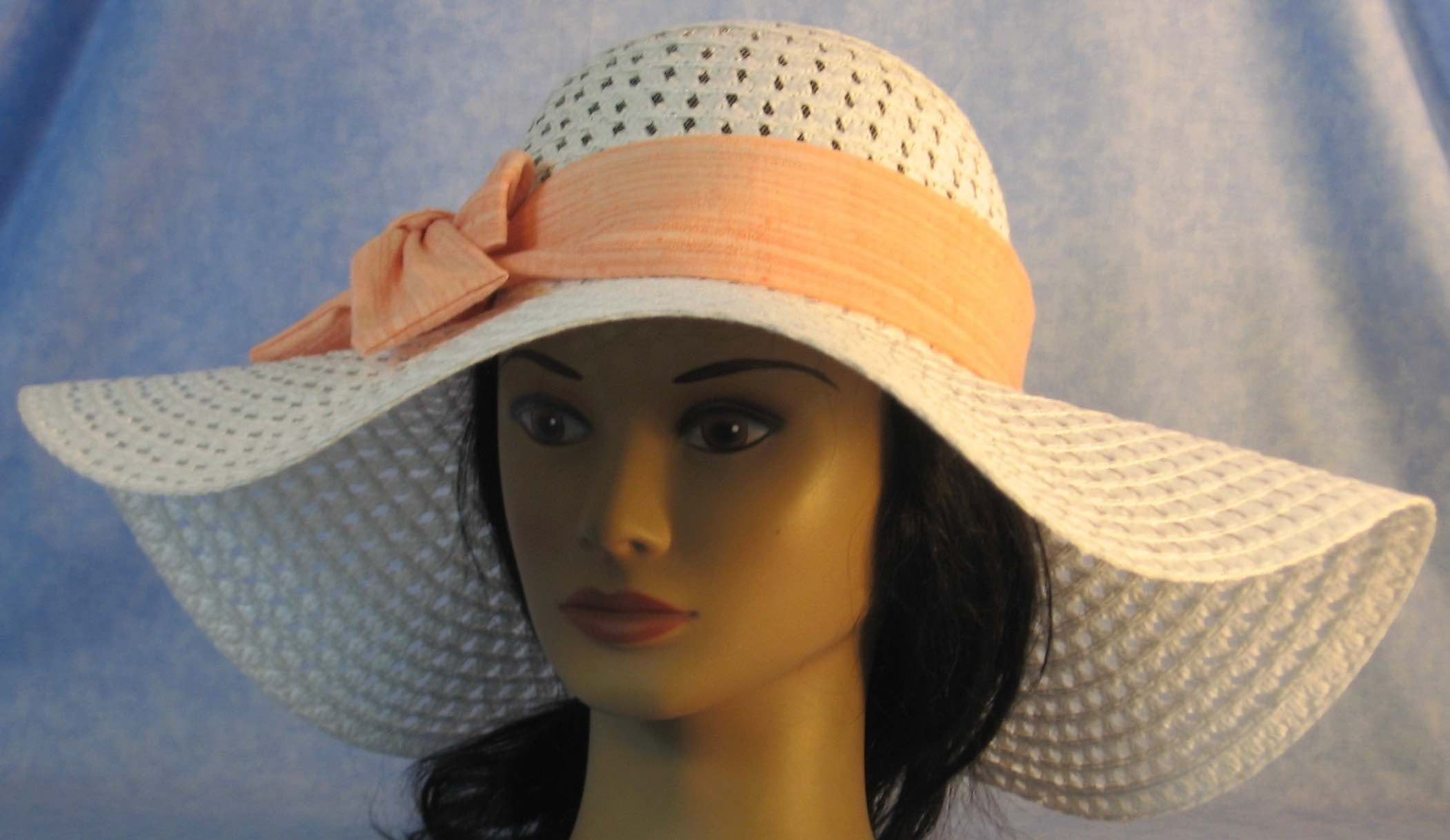 Mix-'n'-Match Floppy Hats & Bands