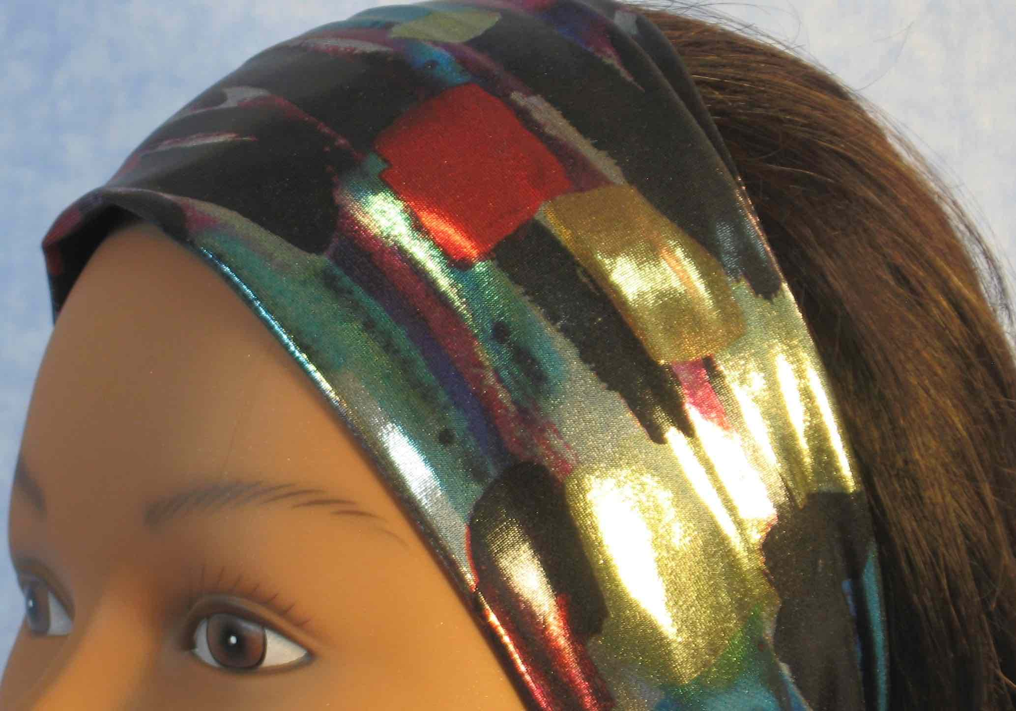 HBPK-Rainbow Oil Brush Stroke-closeup