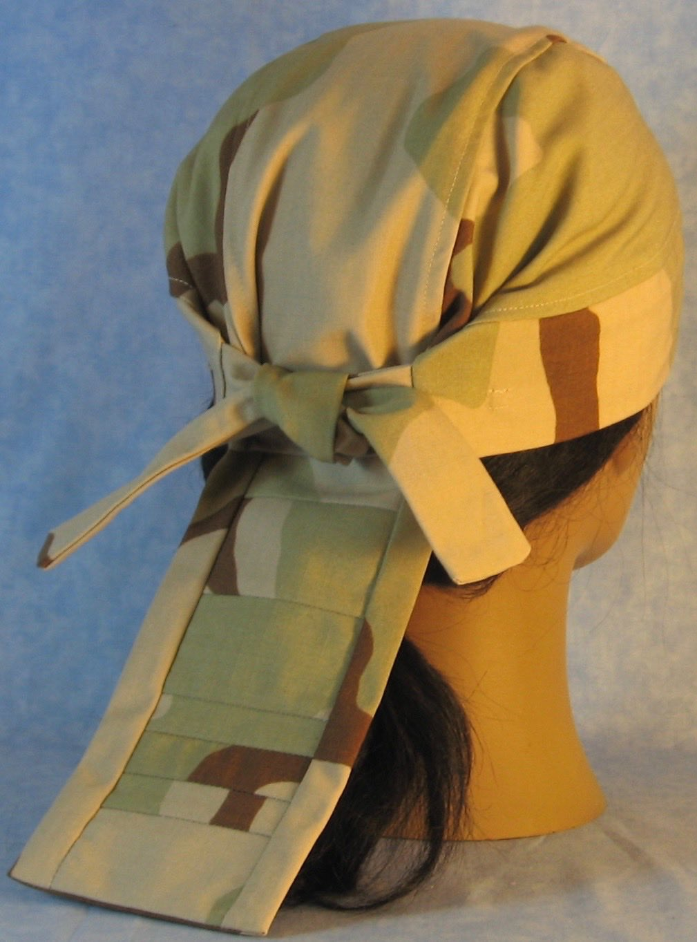 Do Rag in Desert Camo-Adult M-XL