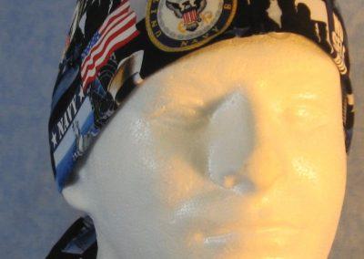 Do Rag in US Navy - front