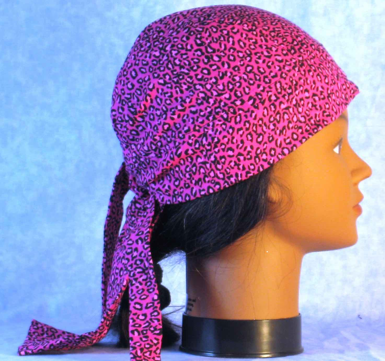 Doo Rag Pattern Interesting Design Inspiration