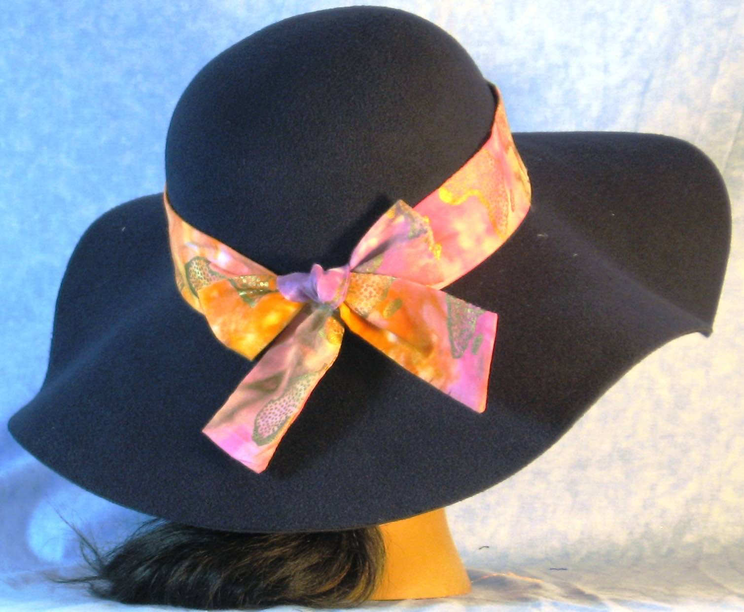 eef5d790 Sold Out Floppy Hat Bands | Creative Headwear