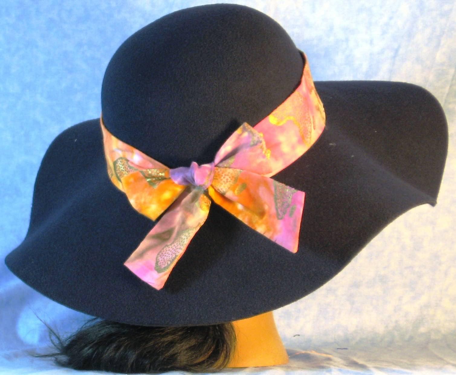 d3ff440d9c041 HatBand-Ethnic Tie Dye Africa-back