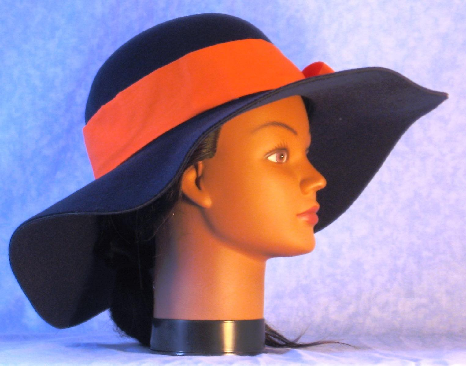 HatBand-Orange-right