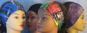 Headbands on Four
