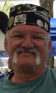 Skull Cap for Army Guy