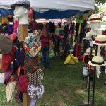 Ponca City Herb Festival 2017