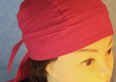 Do Rag-Bright Pink-top