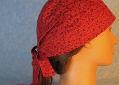 Do Rag-Navy Squares Map Grid on Red-right