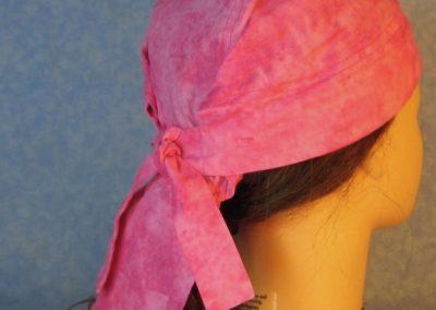 Do Rag-Pink Pink Tonal-back