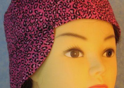Welding-Pink Cheetah-front