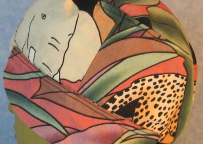 Welding-Pink Elephant Cheetah-left
