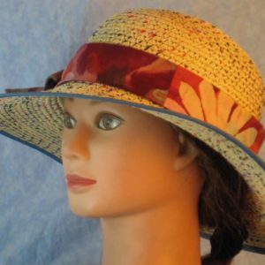 Custom Floppy Hats