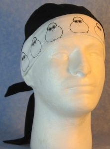 Do Rag with Face JB-front