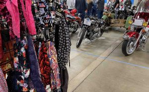 Vintage Motorcycle Show 19