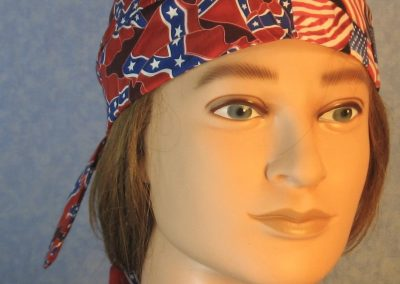 Do Rag American Confederate-front