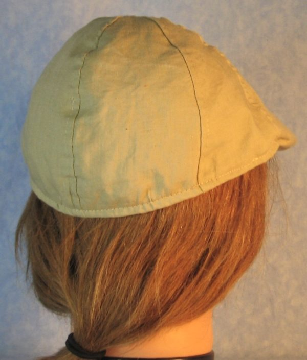 Duckbill in Khaki-back
