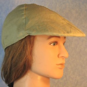 Duckbill in Khaki-right